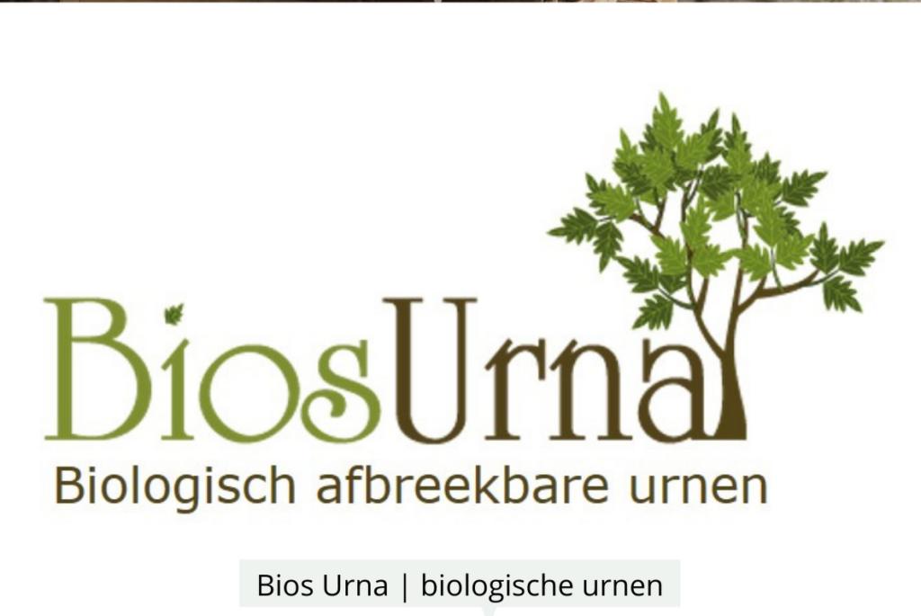 Natuurlijk Afscheid uitvaartbegeleider natuurbegraven Bios Urna