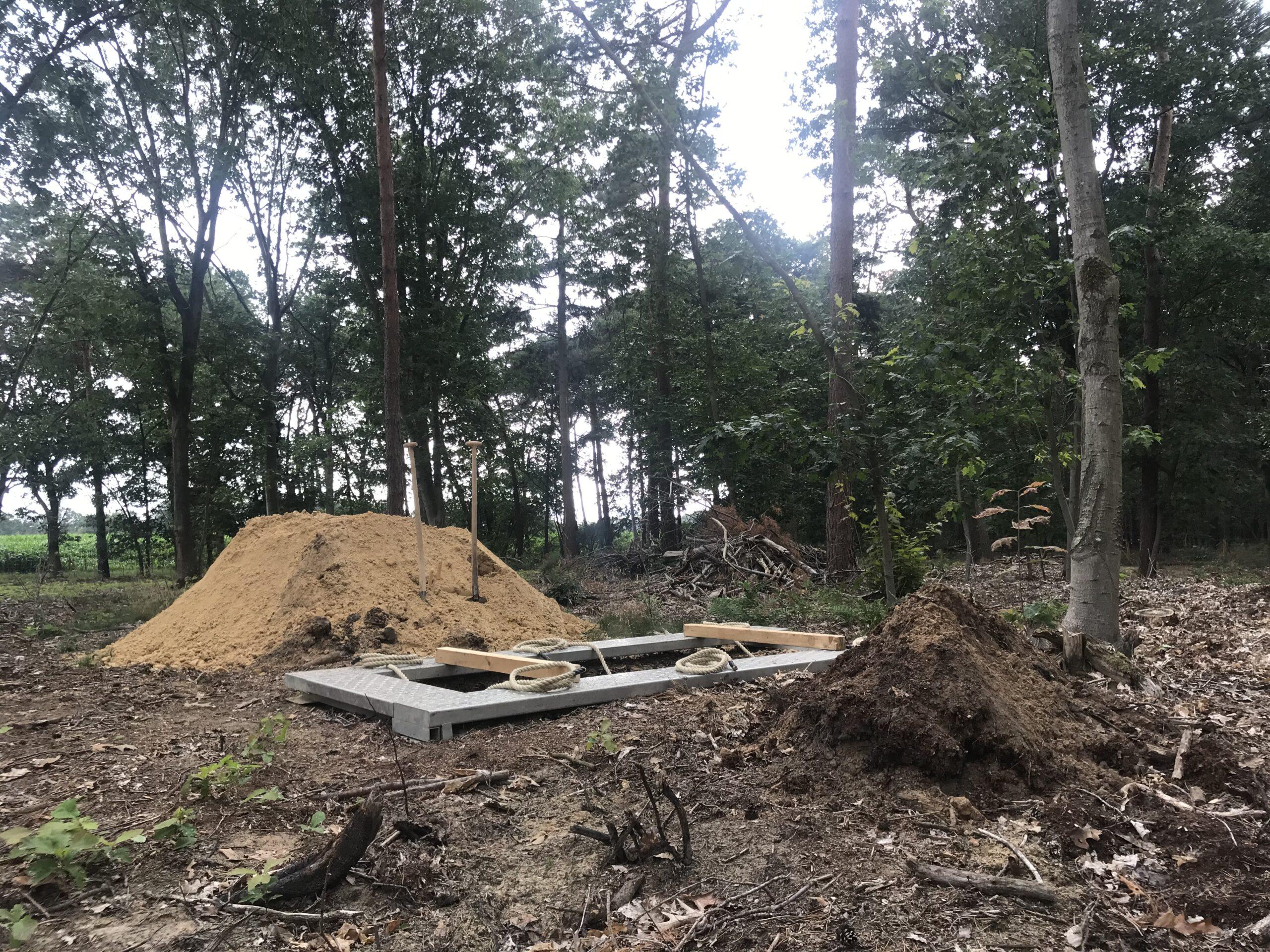 Natuurlijk Afscheid uitvaarbegeleider natuurbegraven geopend natuurgraf