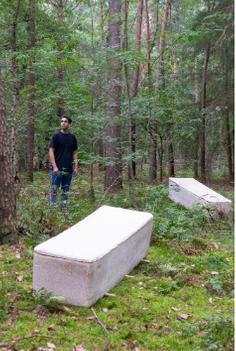 Natuurlijk Afscheid uitvaarbegeleider natuurbegraven Bob Hendrikx