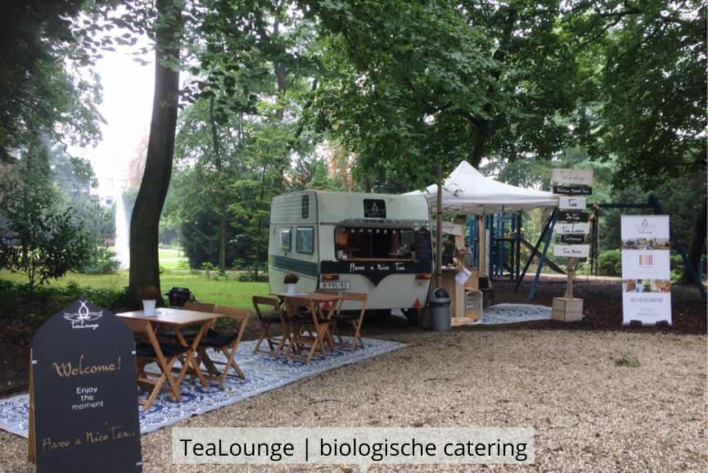 Natuurlijk Afscheid uitvaartbegeleider natuurbegraven TeaLounge biologische catering